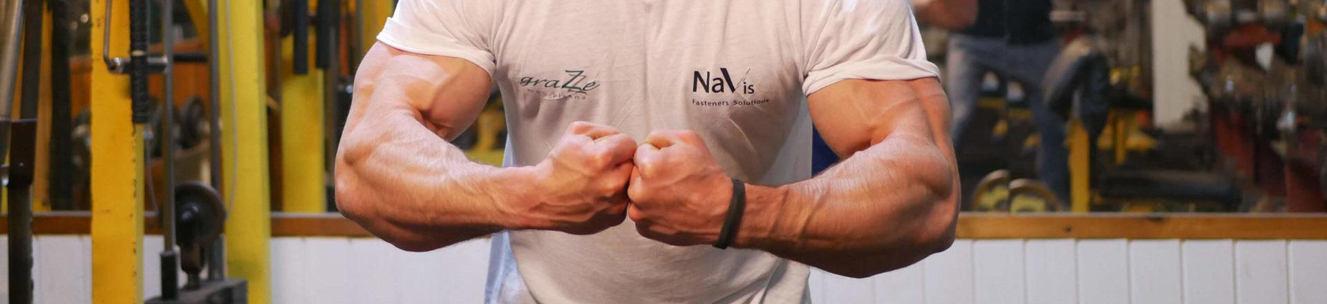 Fitness Mangosteen dla faceta. Jak ułożyć plan treningowy? | Blog BeActiveTV